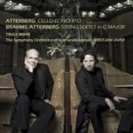 Atterberg: Cello Concerto (CD)