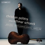 Schoeck: Cello Concerto (CD)