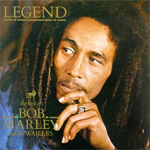 Legend (Remastered) (CD)