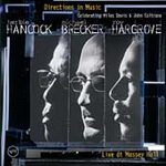 Directions In Music: Live At Massey Hall (CD)