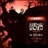 Something Wicked (single) (CD)