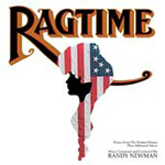 Ragtime - Soundtrack (Expanded & Remastered) (CD)