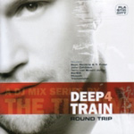 Deep Train Vol. 4 - Mix (CD)