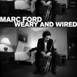 Weary And Wired (CD)