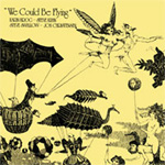 We Could Be Flying (CD)