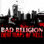 New Maps Of Hell (CD)