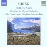 Grieg: Holberg Suite (CD)