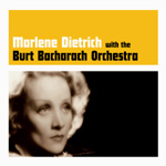 With The Burt Bacharach Orchestra (CD)