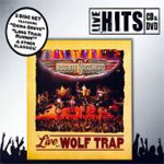 Live At The Wolf Trap (m/DVD) (CD)