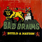 Build A Nation (CD)