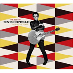The Best Of Elvis Costello - The First 10 Years (CD)