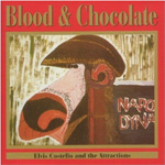 Blood & Chocolate (Remastered) (CD)