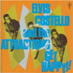 Get Happy!! (Remastered) (CD)