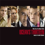 Ocean's Thirteen (CD)