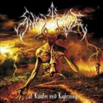 Of Lucifer And Lightning (CD)