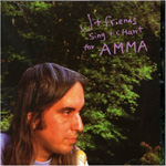 J + Friends Sing + Chant For Amma (CD)