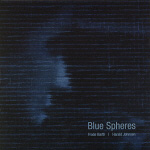Blue Sphere (CD)