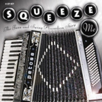 Squeeze Me: Jazz & Swing Accordion Story (4CD)