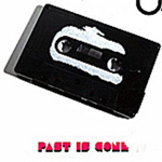 Past Is Gone (CD)