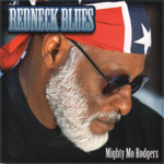 Redneck Blues (CD)