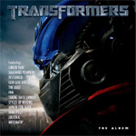 Transformers - The Movie (CD)