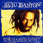 Unchained Spirit (CD)