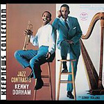 Jazz Contrast (CD)