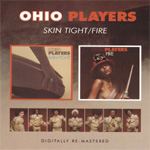 Skin Tight/Fire (CD)
