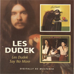 Les Dudek/Say No More (2CD)
