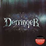 Rick Derringer (CD)
