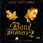 Bone Brothers 2 (CD)