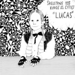 Produktbilde for Lucas (CD)
