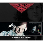 Child In Time (CD)
