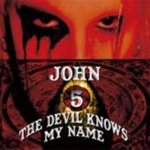 The Devil Knows My Name (CD)