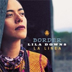 Border (La Linea) (CD)