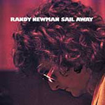 Sail Away (Expanded & Remastered) (CD)