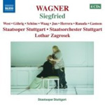 Wagner: Siegfried (CD)