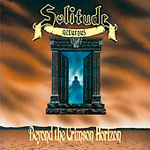 Beyond The Crimson Horizon (CD)