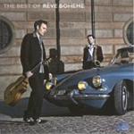 Best Of Reve Boheme (CD)