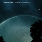 Universal Syncopations II (CD)