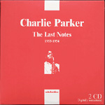 The Last Notes 1954-1955 (2CD)
