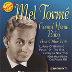 Comin' Home Baby! And Other Hits (CD)