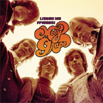 Listen My Friends! - The Best Of Moby Grape (CD)