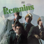The Remains (CD)