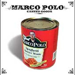 Canned Goods (CD)