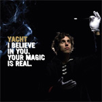 I Believe In You. Your Magic Is Real. (CD)