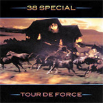 Tour De Force (CD)
