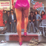 Wild-Eyed Southern Boys (CD)