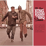 The King Khan & BBQ Show (CD)