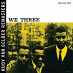 Produktbilde for We Three (Remastered) (CD)